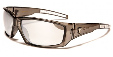 Tundra Wrap Around Men's Bulk Sunglasses TUN4020