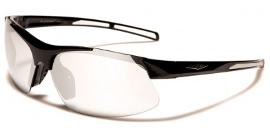 Tundra Wrap Around Men's Sunglasses in Bulk TUN4023