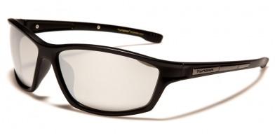 Tundra Wrap Around Men's Sunglasses in Bulk TUN4025