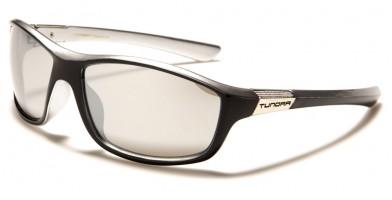 Tundra Wrap Around Men's Bulk Sunglasses TUN4026