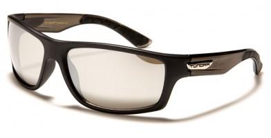 Tundra Wrap Around Men's Sunglasses Wholesale TUN4028