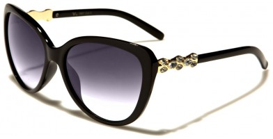 VG Rhinestone Women's Sunglasses In Bulk VG1851RS