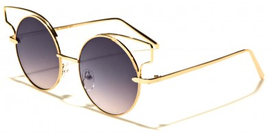VG Cat Eye Women's Sunglasses Wholesale VG21037