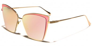 VG Cat Eye Women's Sunglasses Wholesale VG21054