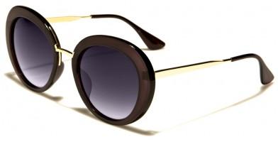 VG Round Women's Sunglasses Bulk VG21061