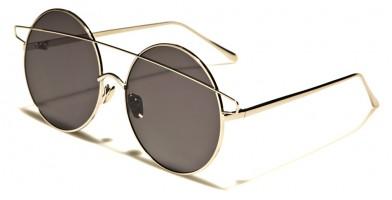 VG Round Women's Wholesale Sunglasses VG21078
