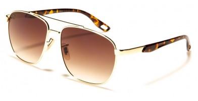 VG Aviator Women's Wholesale Sunglasses VG21100