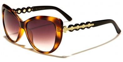 VG Cat Eye Women's Wholesale Sunglasses VG29050