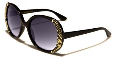 VG Round Women's Sunglasses Wholesale VG29119