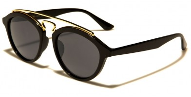 VG Round Women's Wholesale Sunglasses VG29137