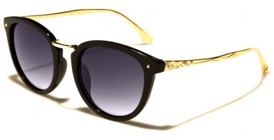 VG Round Women's Sunglasses Wholesale VG29138