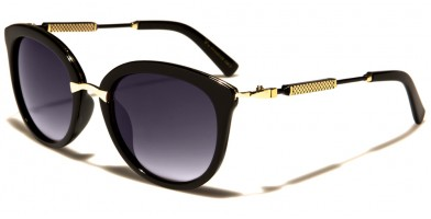 VG Round Women's Wholesale Sunglasses VG29139
