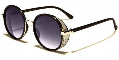VG Round Women's Wholesale Sunglasses VG29143