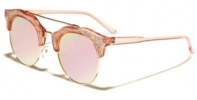 VG Round Women's Bulk Sunglasses VG29147