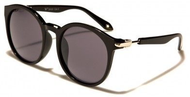 VG Round Women's Wholesale Sunglasses VG29181