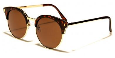 VG Round Women's Wholesale Sunglasses VG29214