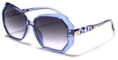 VG Octagonal Women's Bulk Sunglasses VG29218