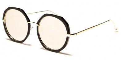 VG Round Women's Sunglasses in Bulk VG29220