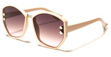 VG Hexagonal Women's Bulk Sunglasses VG29226
