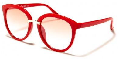 VG Round Women's Wholesale Sunglasses VG29254