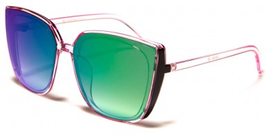 VG Square Women's Sunglasses Wholesale VG29261