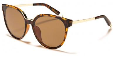 VG Round Classic Wholesale Sunglasses VG29284