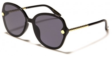 VG Round Women's Wholesale Sunglasses VG29291