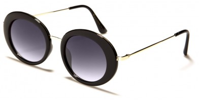 VG Round Women's Sunglasses Wholesale VG29295