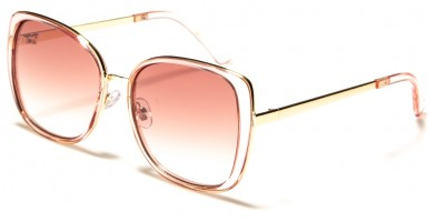 VG Square Butterfly Wholesale Sunglasses VG29296
