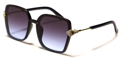 VG Square Butterfly Sunglasses Wholesale VG29300