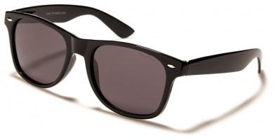 Classic Unisex Polarized Sunglasses in Bulk W-1-POL