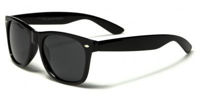 Classic Polarized Unisex Sunglasses Wholesale W-7110PL