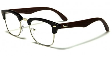 Classic Wood Unisex Readers Wholesale WD-2023-RD