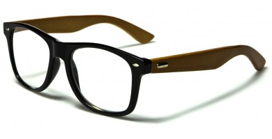 Classic Wood Unisex Readers Wholesale WD-2025-RD