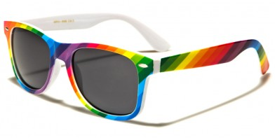 Classic Unisex Bulk Sunglasses WF01-RNB