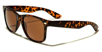 Classic Unisex Sunglasses Wholesale WF01TORT