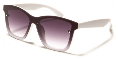 Classic Squared Unisex Wholesale Sunglasses WF03-MIX