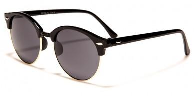 Classic Round Unisex Sunglasses WF13-PL