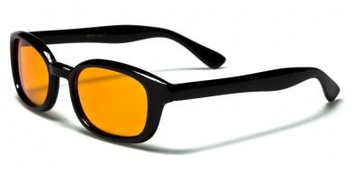 Round Unisex Bulk Sunglasses WF24