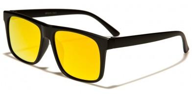 Classic Flat Lens Unisex Bulk Sunglasses WF43-FL
