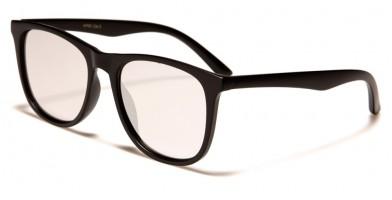 Classic Round Unisex Sunglasses Wholesale WF50