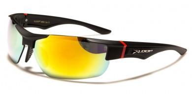 X-Loop Sports Men's Wholesale Sunglasses X2630