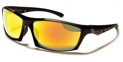 X-Loop Wrap Around Men's Sunglasses Bulk X2633