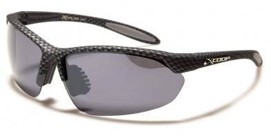 X-Loop Wrap Around Men's Bulk Sunglasses X2635