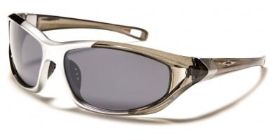 X-Loop Wrap Around Men's Sunglasses Wholesale X2637