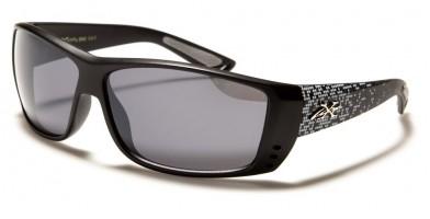 X-Loop Wrap Around Men's Bulk Sunglasses X2641