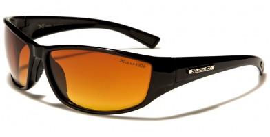 X-Loop HD Lens Men's Sunglasses Bulk XHD3335