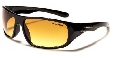 X-Loop HD Lens Men's Sunglasses Wholesale XHD3347