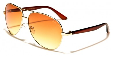 X-Loop HD Lens Aviator Wholesale Sunglasses XHD3348