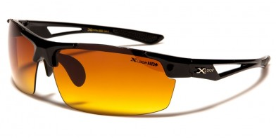 X-Loop HD Lens Men's Bulk Sunglasses XHD3353